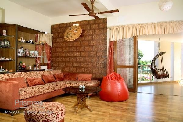 Stone Cladding On Elevation : Laterite tiles stone wall cladding